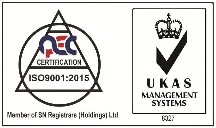 QEC Logo just 9001